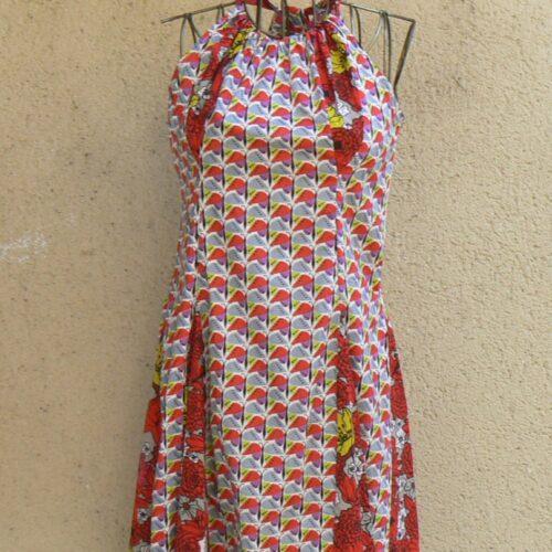 Robe Bonbon, Robe Kaliyog, www.LaTribu.shop