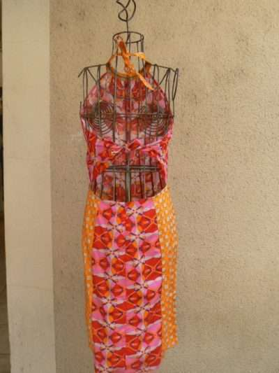Robe Nicol, Fire, Kaliyog, www.LaTribu.shop