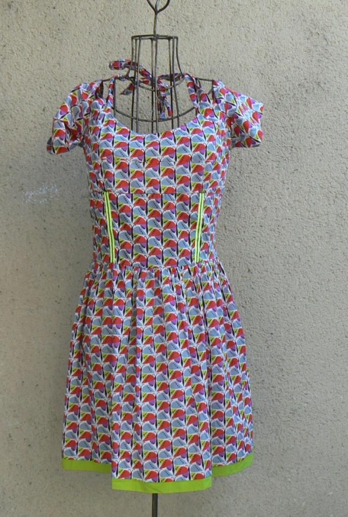 Robe Sofia Kaliyog, LaTribu.shop