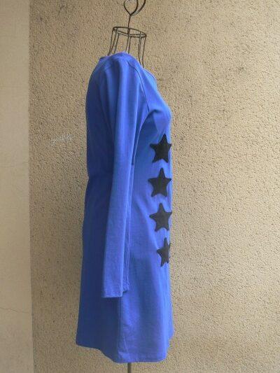 Robe étoile, Saya, LatribuDistrib.com (2)