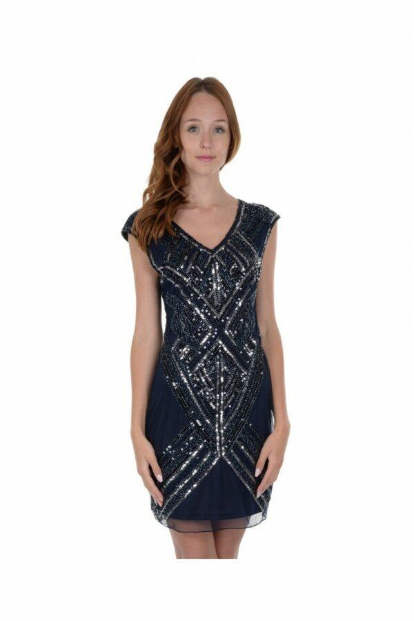 Deco Bracken Molly shop • Latribu Art Robe Sequin nwOP8k0