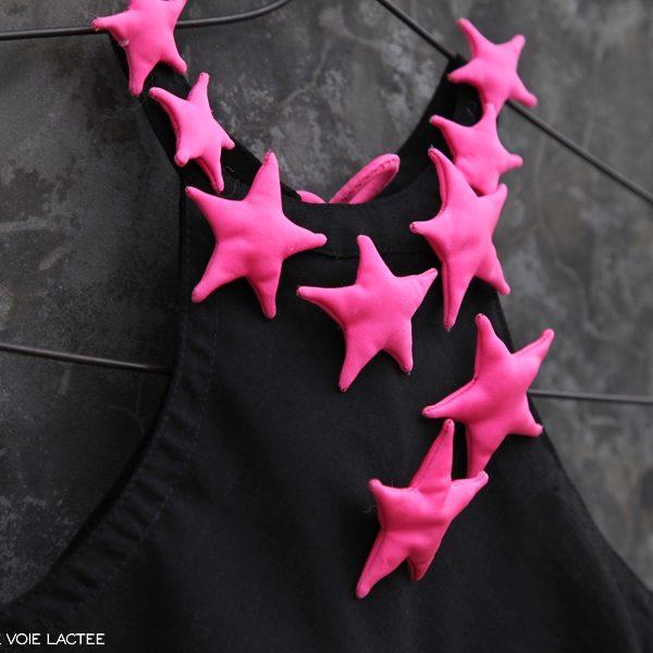 Robe voie lactée, noir, Poudre de Perlimpinpin, www.LaTribu.shop (3)