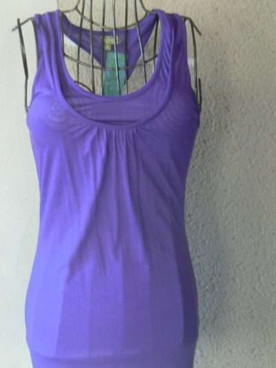 Top Mali, Mauve, Kaliyog, www.latribu.shop