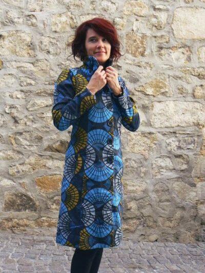 dingo coat wax blue kaliyog www.latribu.shop