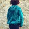ninja jacket green kaliyog www.latribu.shop