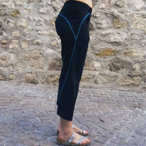 pantalon berlu black kaliyog www.latribu.shop