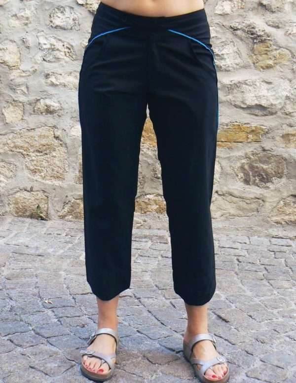 Pantalon Berlu black Kali Yog www.LaTribu.shop