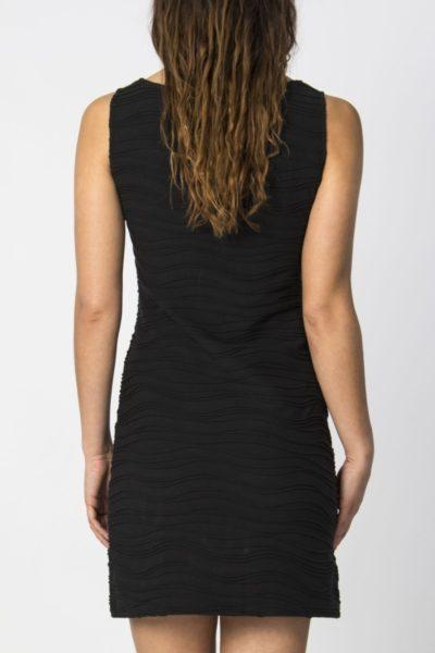 Robe Lilith, Skunkfunk, Black, www.LaTribu.shop