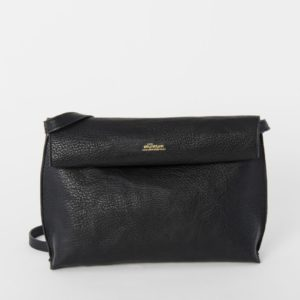 Sac Dalila, Skunkfunk, Black, www.LaTribu.shop