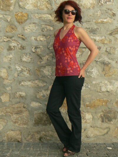 Top Penelope, Kali Yog, Flospi pink, www.LaTribu.shop (1)