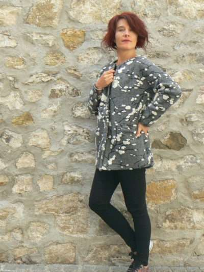 Manteau Molly Bracken, Esprit Japon, www.LaTribu.shop