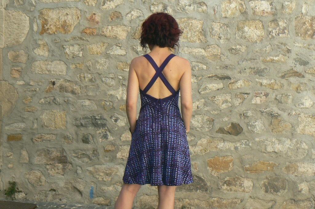 Robe Dill, Kali-Yog, Indigot dot, www.LaTribu.shop (5)