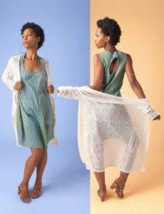 Robe Kali Yog Olive, Techno, www.LaTribu.shop