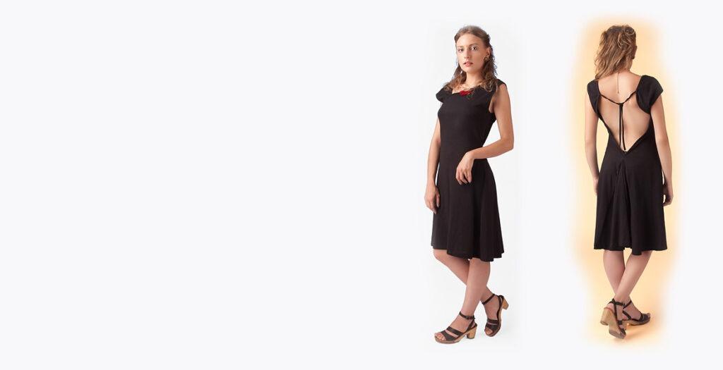 LA robe de l'été