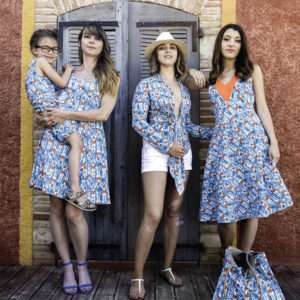 Blabla collection, www.laTribu.shop