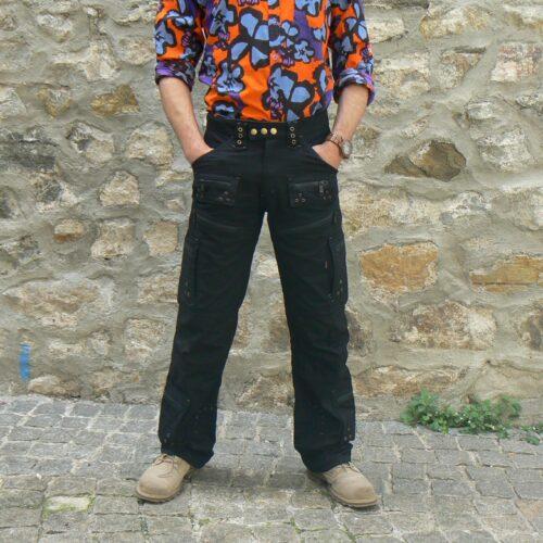 Pantalon Plugin, www.LaTribu.shop