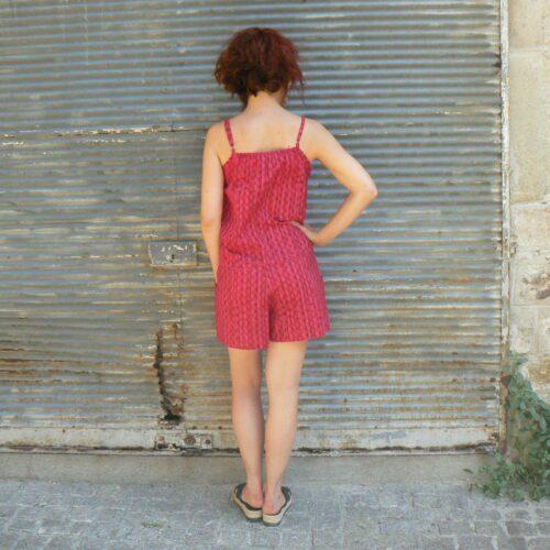 Combi-short Oli 16, www.LaTribu.shop