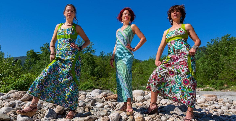 Les robes Kali Yog, www.LaTribu.shop