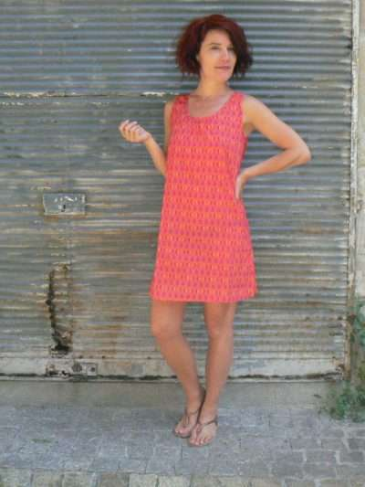 Robe Oli 5, www.LaTribu.shop