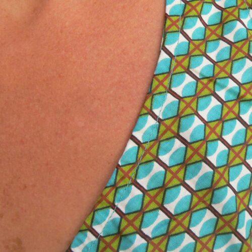 Robe Kali Yog Penelope longue, Techno, www.LaTribu.shop
