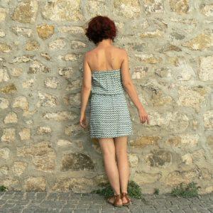 Robe Oli 4, Coeurs, www.latribu.shop