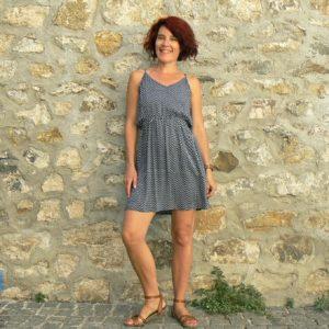 Robe Oli 7, www.LaTribu.shop
