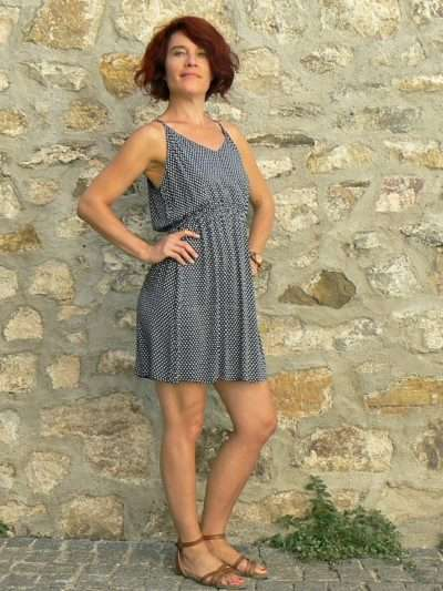 Robe Oli 7, www.LaTribu.shop