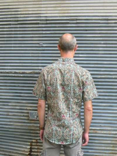Chemise homme Kali Yog Phuto, Barok, www.LaTribu.shop 2