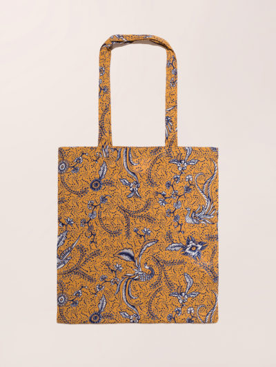 Tote bag, Garuda camel, La fiancée du Mékong, www.LaTribu.shop (1)