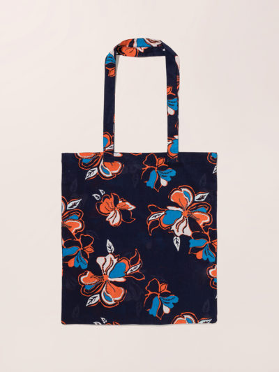Tote bag, Reva marine, La fiancée du Mékong, www.LaTribu.shop (1)