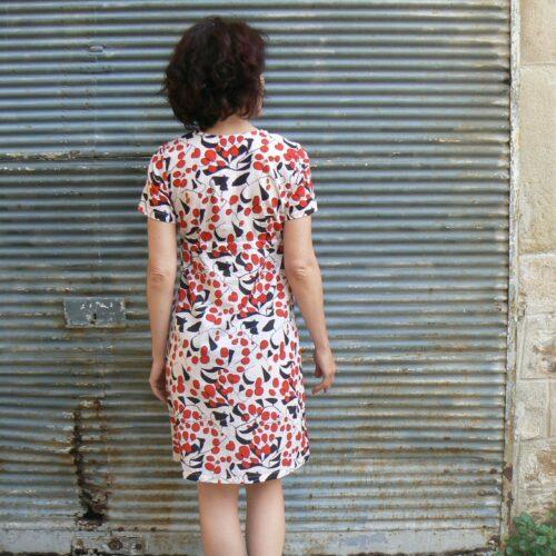 Robe BlaBla Erione, Kald, www.LaTribu.shop