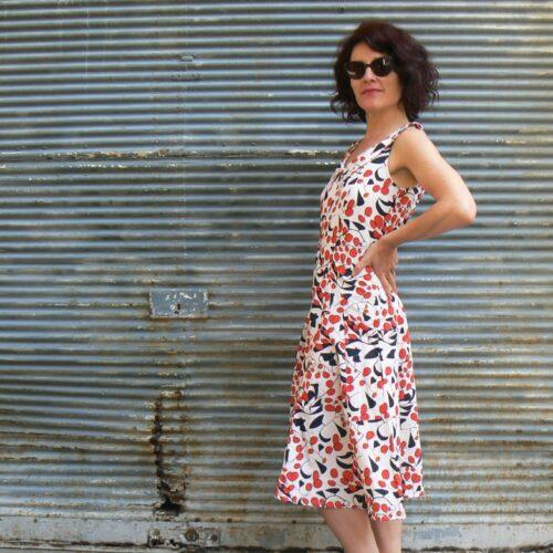 Robe BlaBla Ombrette, Kald, www.LaTribu.shop