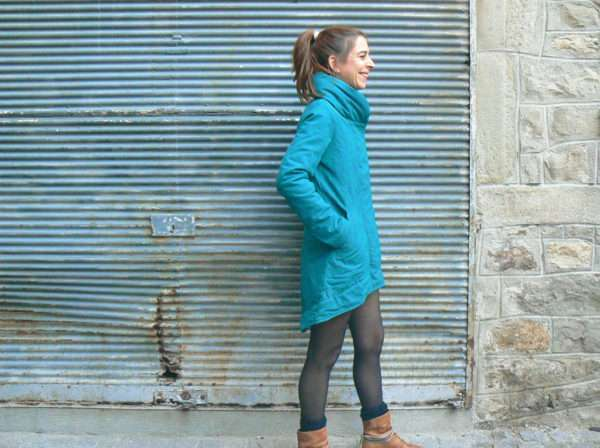 Manteau Kali-Yog Cosmos, Duck, www.LaTribu.shop (3)