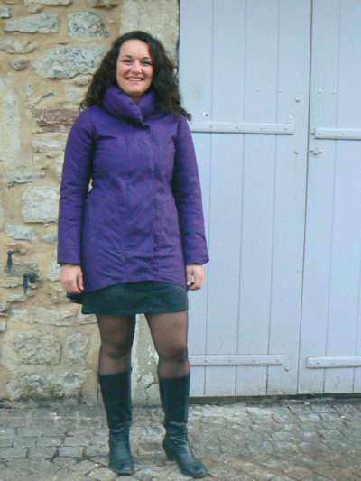 Manteau Kali-Yog Cosmos, Purple, www.LaTribu.shop (2)