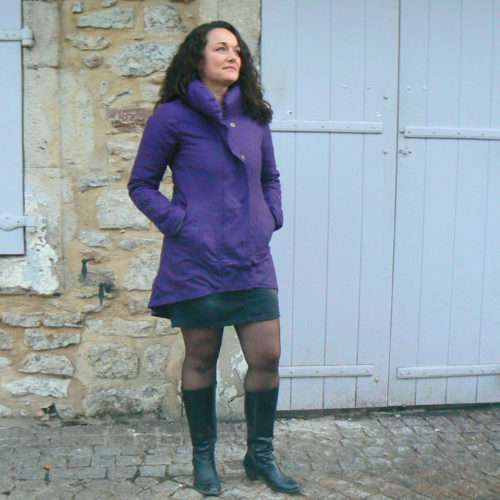 Manteau Kali-Yog Cosmos, Purple, www.LaTribu.shop (3)