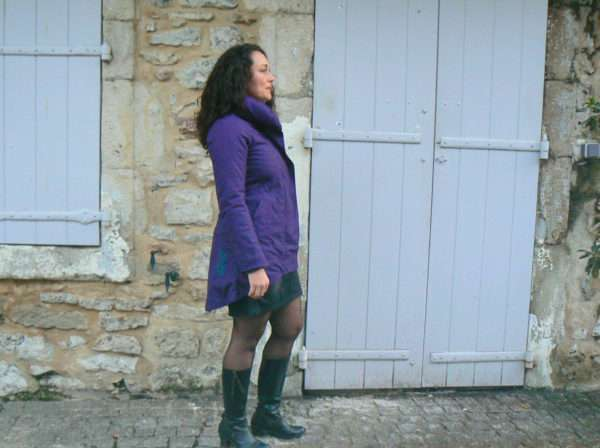 Manteau Kali-Yog Cosmos, Purple, www.LaTribu.shop (4)