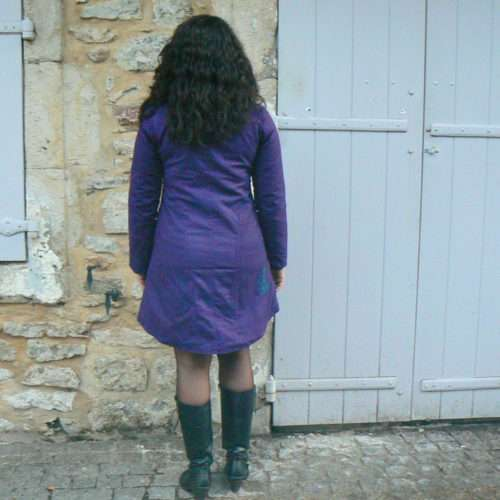 Manteau Kali-Yog Cosmos, Purple, www.LaTribu.shop (5)