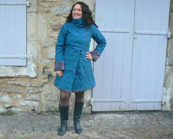 Manteau Kali-Yog Tibetan, Blue, www.LaTribu.shop (2)