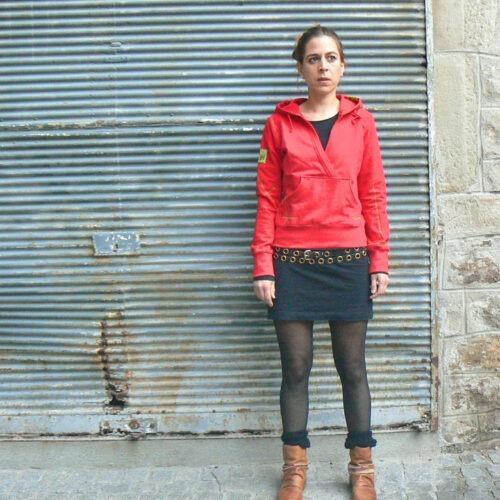 Top Kali-Yog Girl, Red, www.LaTribu.shop (1)