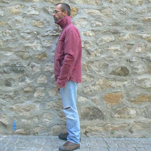 Veste Kali-Yog Aero, Brick, www.LaTribu.shop (3)