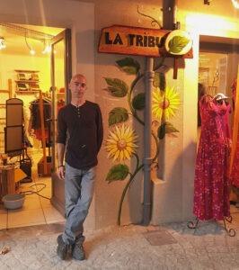 Boutique LaTribu.shop, Olivier