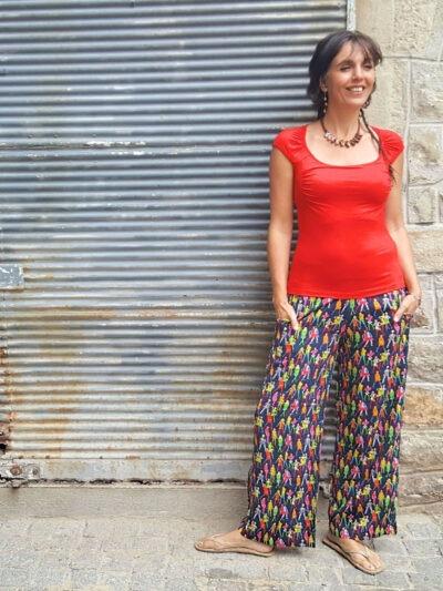 Pantalon Bla-Bla Lunel, Fam, www.LaTribu.shop (1)
