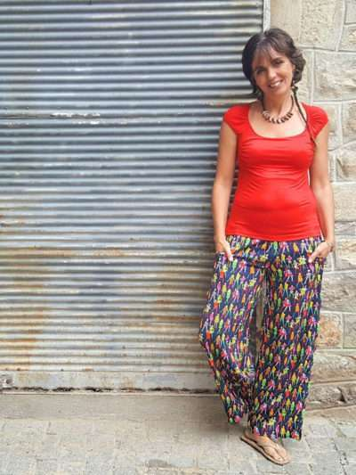 Pantalon Bla-Bla Lunel, Fam, www.LaTPantalon Bla-Bla Lunel, Fam, www.LaTribu.shop (2)ribu.shop (2)