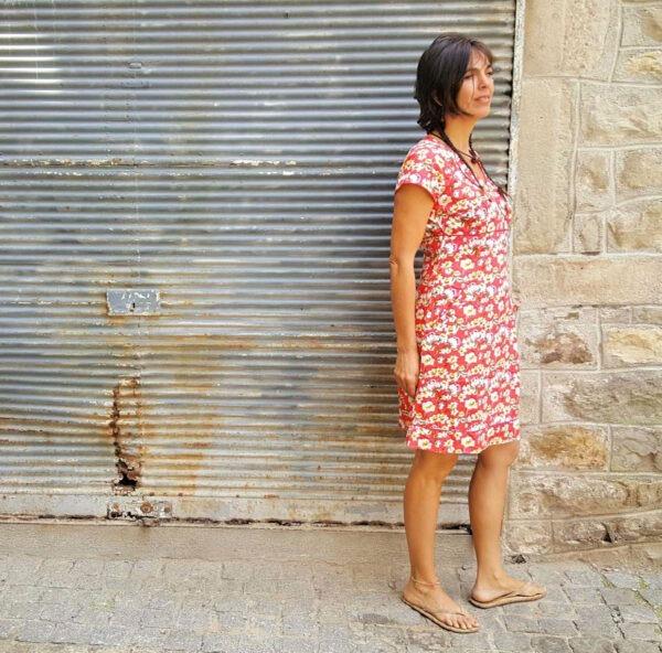 Robe Bla-Bla Dimay, Eho, www.LaTribu.shop (2)