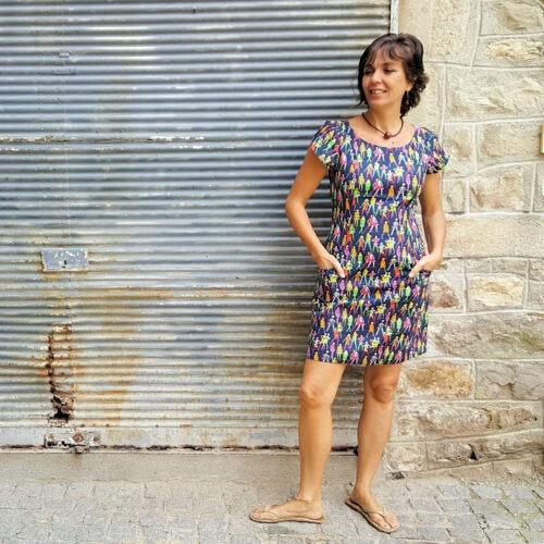 Robe Bla-Bla Zephyr, Fam, www.LaTribu.shop (1)