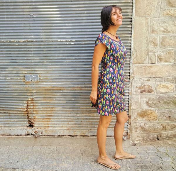 Robe Bla-Bla Zephyr, Fam, www.LaTribu.shop (3)