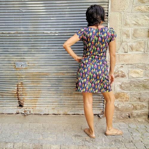 Robe Bla-Bla Zephyr, Fam, www.LaTribu.shop (4)