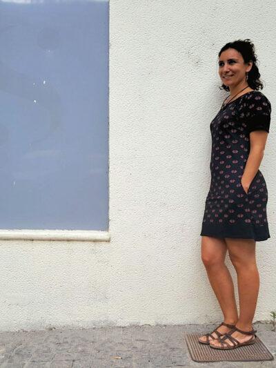 Robe Sinoé Méli, www.LaTribu.shop (2)