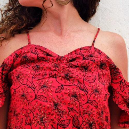 Robe Sinoé Nordy, www.LaTribu.shop (4)