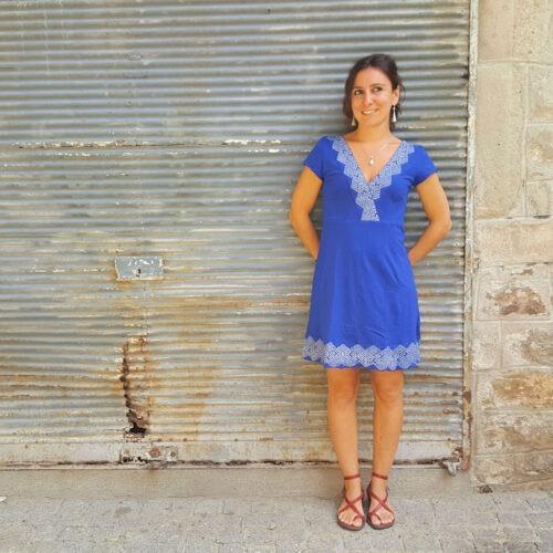 Robe Sinoé Simbali, www.LaTribu.shop (1)